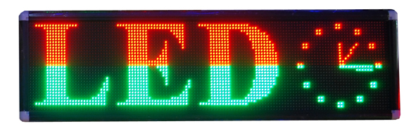 Led-scrolling-Sign